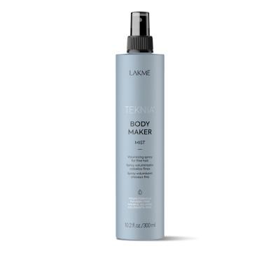 Спрей для объёма тонких волос Lakme Teknia Body Maker Mist