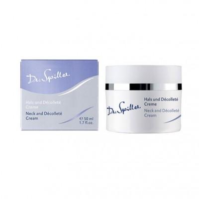 Крем для кожи шеи и декольте Dr.Spiller Neck and Decollete Cream