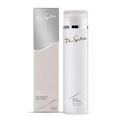 Средство для ухода за волосами Dr.Spiller Hair Treatment with Collagen
