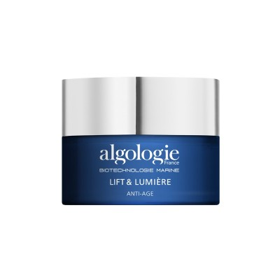 Ночной укрепляющий крем Лифтинг и Сияние Algologie LiftLumiere Cream