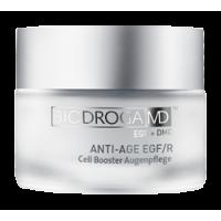 Клеточный крем по уходу за кожей вокруг глаз с рецептром эпидермального фактора роста (EGF/R) Biodroga MD™ Cell Booster Eye Care