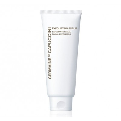 Скраб-эксфолиант для лица Germaine de Capuccini Options Exfoliating Scrub