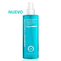 Увлажняющая дымка Blue Active Germaine de Capuccini BLUE ACTIVE WATER HYDRA-REFRESHING TAN ACTIVATING MIST
