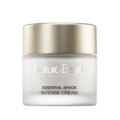 Интенсивный укрепляющий крем для сухой кожи Natura Bisse Essential Shock Intense Cream