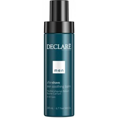 Успокаивающий бальзам после бритья Declare Aftershave Skin Soothing Balm