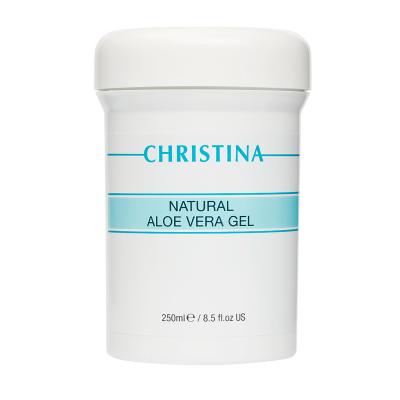 Натуральный гель алоэ вера Christina Natural Aloe Vera Gel