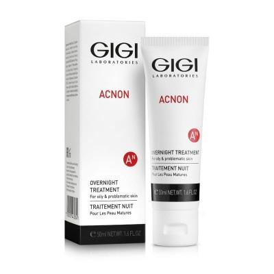 Ночной крем GIGI Overnight Treatment