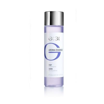 Мыло для чувствительной кожи Aroma Essence GIGI Soap for Delicate Skin