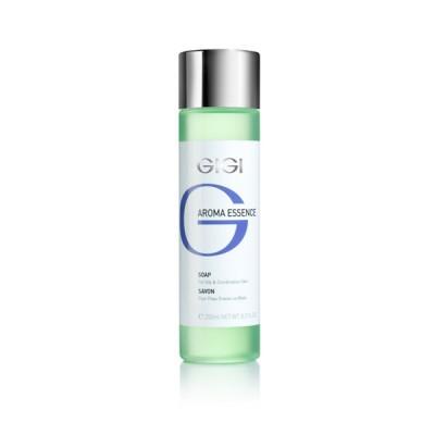 Мыло для жирной кожи Aroma Essence GIGI Soap for oily combination Skin