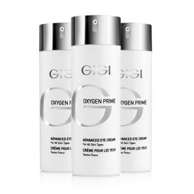 Крем для кожи вокруг глаз Oxygen Prime GIGI Advanced Eye Cream