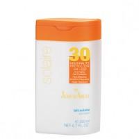 Водостойкий солнцезащитный крем с высокой степенью защиты Jean d'Arcel Sun Cream SPF 30
