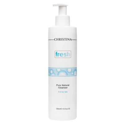 Фреш натуральный очиститель Christina Fresh Pure Natural Cleanser