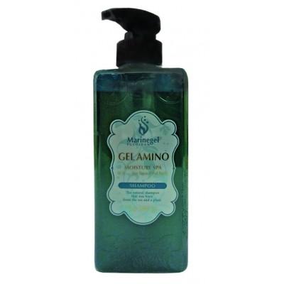 Амино-шампунь с фукоиданом La Sincere Gel Amino Shampoo Fucoidan