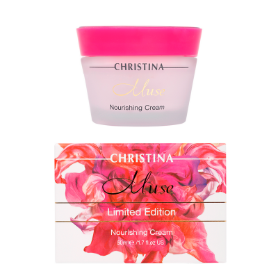 Питательный крем Christina Nourishing Cream