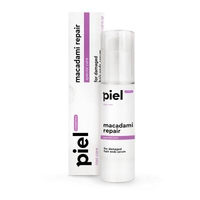 Восстанавливающая сыворотка для кончиков волос Piel Cosmetics Macadami Restore Serum