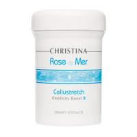 Регенерирующий скраб для тела Christina Rose De Mer Cellustrech Regenerating Scrub