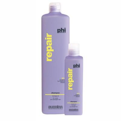Кондиционер для поврежденных волос Subrina REPAIR CONDITIONER