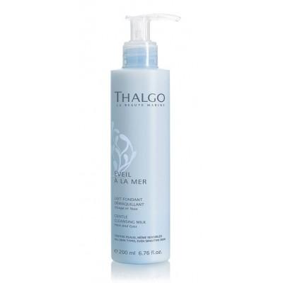 Мягкое очищающее молочко для лица Thalgo Gentle Cleansing Milk