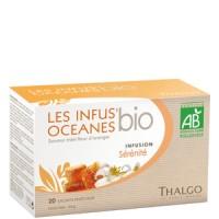 Органический травяной настой Пищеварение ThalgoLES INFUS'OCEANES DIGESTION