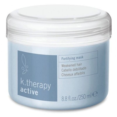 Маска для волос против выпадения Lakme K.THERAPY ACTIVE FORTIFYING MASK