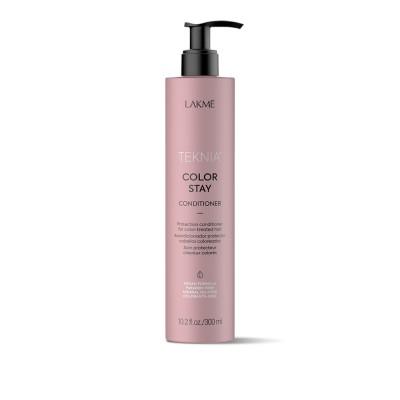 Кондиционер для окрашенных волос 300 мл Lakme Teknia Color Stay Conditioner