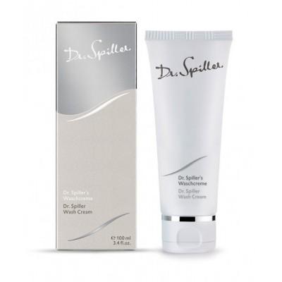 Крем для умывания Dr.Spiller Wash Cream