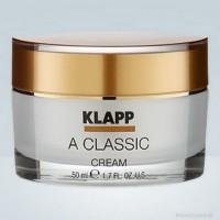 Крем Витамин А KLAPP A Classic Cream