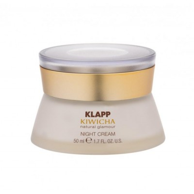 Ночной крем Кивича KLAPP Kiwicha Night Cream