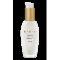 Восстанавливающая сыворотка для зрелой требовательной кожи Biodroga Serum for demanding skin
