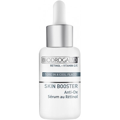 Сыворотка с ретинолом Biodroga MD™ Anti Age Advanced Formula 0.3 Serum