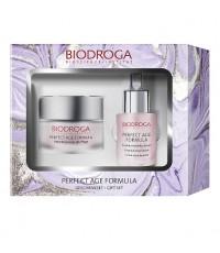 Набор V-лифтинг крем и сыворотка Biodroga PAF Gift Set Cream Serum