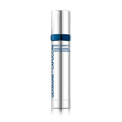 Крем С UV-защитой СПФ50 Germaine de Capuccini Excel Therapy O2 UV Urban Shield SPF50