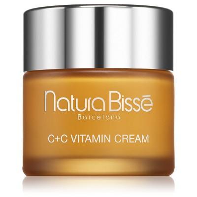 Крем с витаминами С+С SPF10 Natura Bisse C+C Vitamin Cream