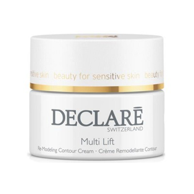 Крем лифтинг для кожи лица DeclareMulti Lift Re-Modeling Cream