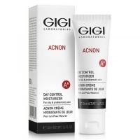 Дневной увлажняющий крем GIGI Day Control Moist
