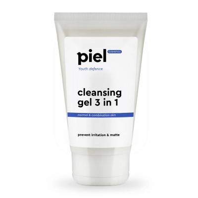 Гель для умывания Piel Cosmetics CLEANSING GEL