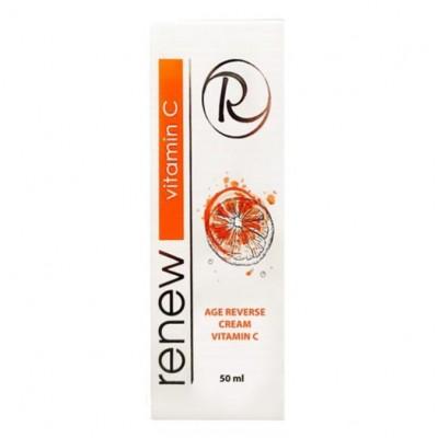 Питательный крем с витамином С Renew Age Reverse Cream Vitamin C