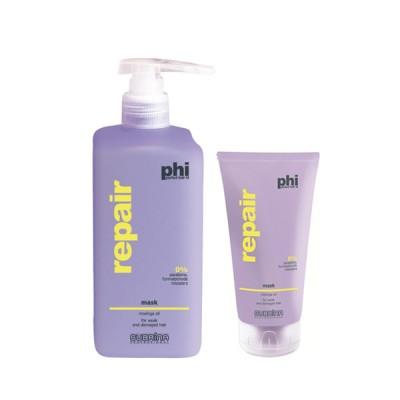 Маска для повреждённых волос Subrina REPAIR MASK