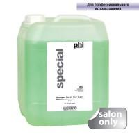 Травяной шампунь Береза Subrina SHAMPOO FOR ALL HAIR TYPES BIRCH