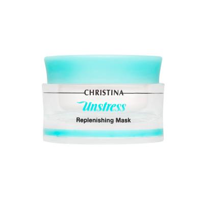 Восстанавливающая маска Christina Replanishing mask