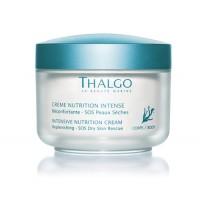 Интенсивный питательный крем для тела Thalgo INTENSIVE NUTRITION CREAM