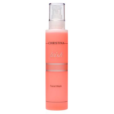 Гель для умывания Christina Wish Facial Wash