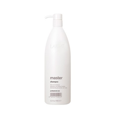 Шампунь Master 1000 ml Lakme Master Shampoo