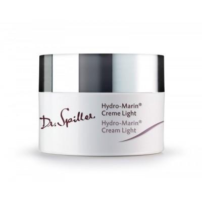 Легкий омолаживающий крем Hydro-Marin Dr. Spiller Hydro-Marin Cream Light