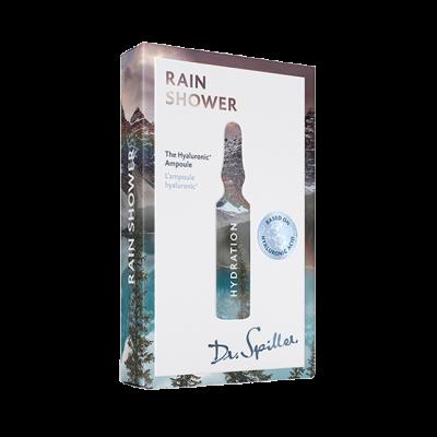 Увлажнение - Душ из дождя Hydration - Rain shower Dr.Spiller