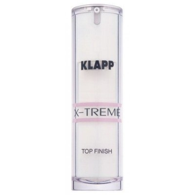 Крем Экстрим Топ Финиш KLAPP X-treme Top Finish