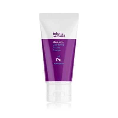 Крем для проблемной и склонной к акне кожи Juliette Armand Clarifying Active Cream