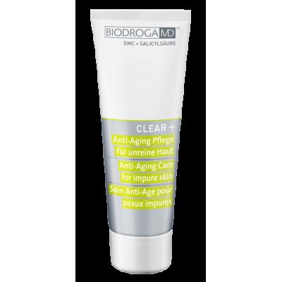 Антивозрастной крем для проблемной кожи Biodroga MD™ Anti-Age Care for impure skin