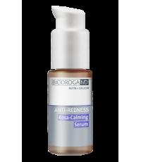 Антикуперозная сыворотка с тетрапептидами Biodroga MD™ Rosa-Calming Serum