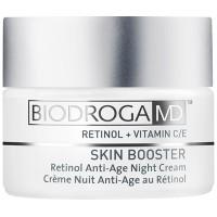 Ночной крем с ретинолом и витаминами С и Е Biodroga MD™ Retinol Anti-Age Night Creme